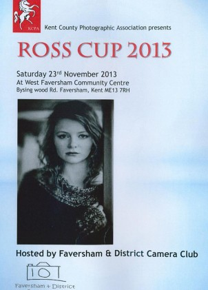 ROSS CUP 2013