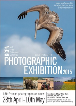 Judging and Exhibition 2015