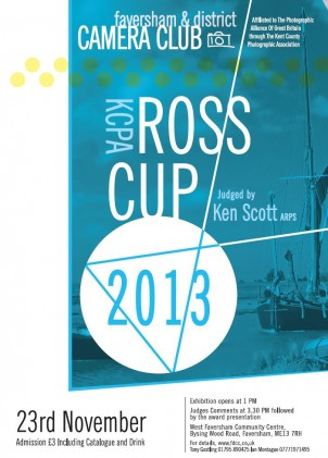 ROSS CUP