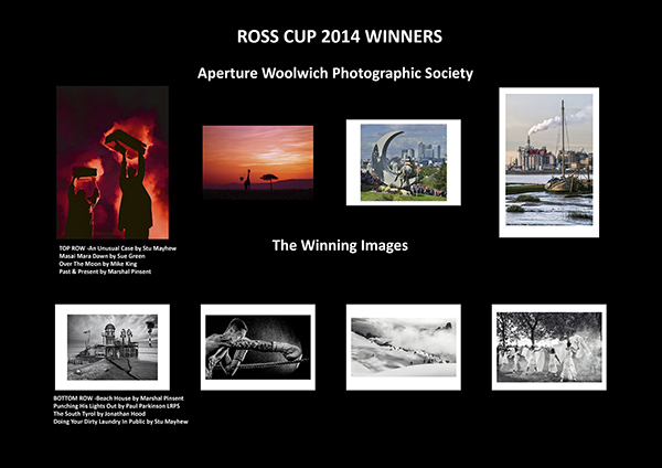 APERTURE WOOLWICH PHOTOGRAPHIC SOCIETY
