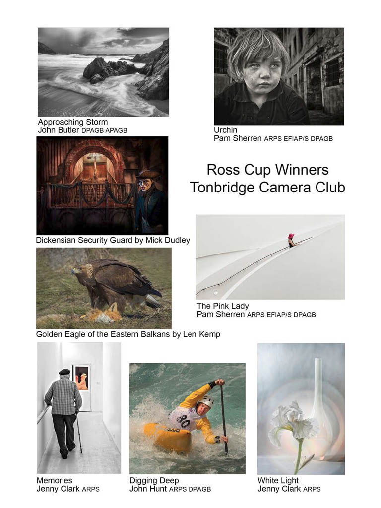 TCC Winning Images